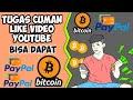 Cara Cepat Mendapatkan Bitcoin Di Freebitcoin