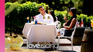 FIRST LOOK: The boys are sweating over the new arrivals...  | Love Island Series 6