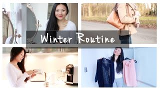 Winter ROUTINE + MUST HAVES Beauty Fashion Lifestyle | Mamiseelen Thumbnail