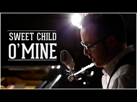 Sweet Child O' Mine - Guns N' Roses (Piano Cover by Jake Coco) On iTunes & Spotify