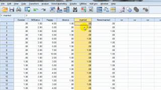 Regression with Dummy Variables Part 2