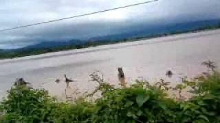 zacualpan nayarit y sus  crecidas de arroyos agosto 2010   2de 6