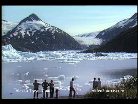 Alaska from Anchorage to Seward
