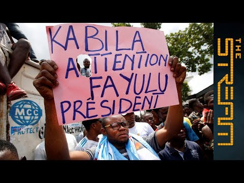 DRC: How can election drama be resolved? | The Stream