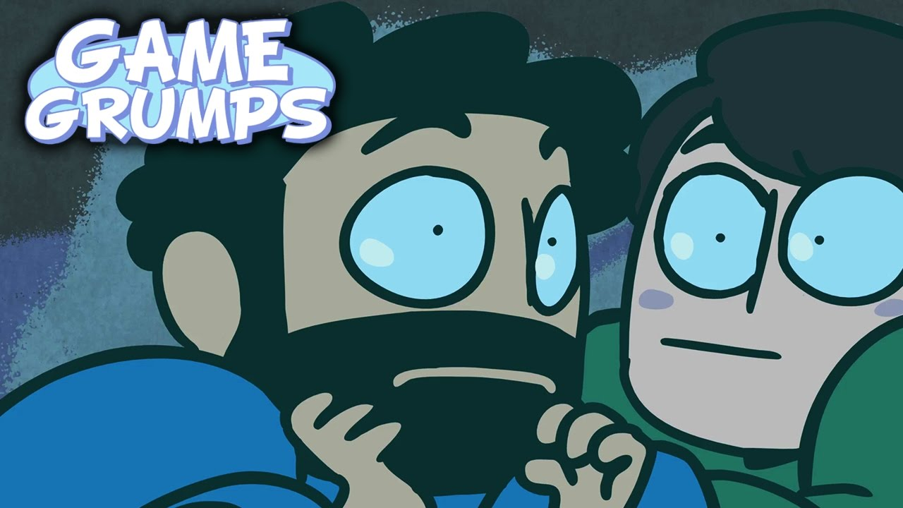 game-grumps-animated-comfortable-bed-by-jey-pawlik