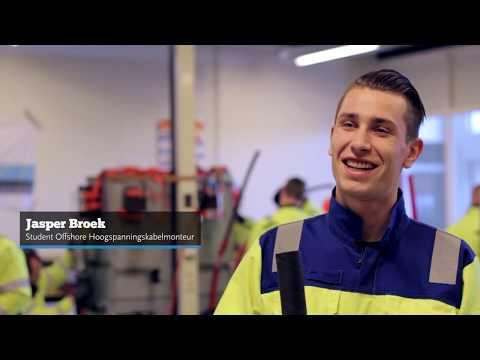 Arbeidsmarkt en Onderwijs - Project Offshore