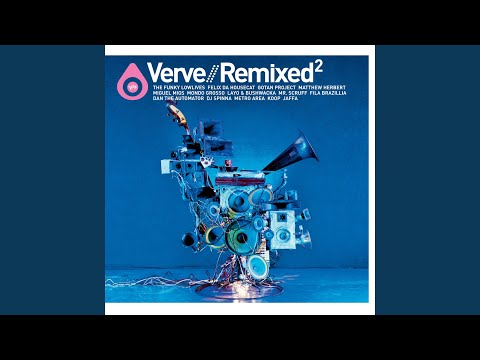 Sinnerman (Felix Da Housecat's Heavenly House Mix)