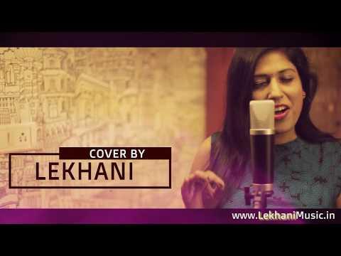 Sawariyo Re Maro Gujrati Song Cover By Lekhani, Music Rishabh