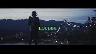 Houdini - Freak (Official Music Video)