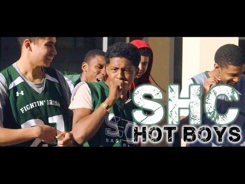 "SHC ""Hot Boys"""