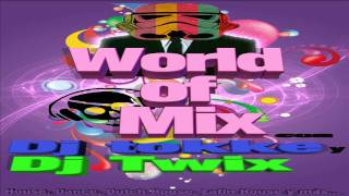 Andr Ol feat Helene - Erase You (Marcos Rodriguez ,Carl Tricks Xavi Beat Remix) Dj Twix