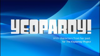 Yeopardy!