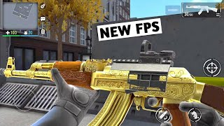 Top 10 Best New FPS Games For Android And iOS 2019   FPS Games For Android (Online/Offline)