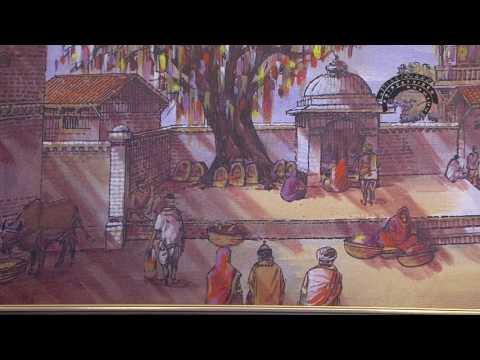 MILESTONE HERITAGE ARTIST - NATU MISTRY - PART 03 - PRINCE VIDEO