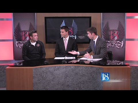 Friday Night Frenzy show for Oct. 23