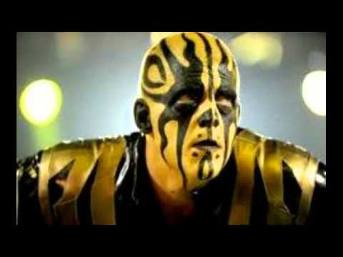 Goldust theme, which is your favorite?