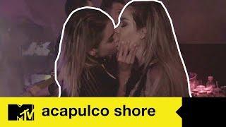 Una historia de amor | Acapulco Shore