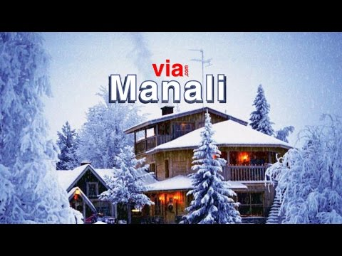 6 Best Places to Visit in Manali - Via.com
