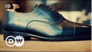 Dresscode – Erkeğin ayakkabı dolabı - DW Türkçe