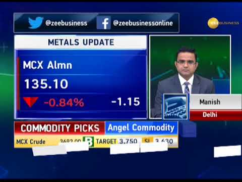 Commodities Live: ISMA requests Govt to withdraw stock holding limits on sugar traders