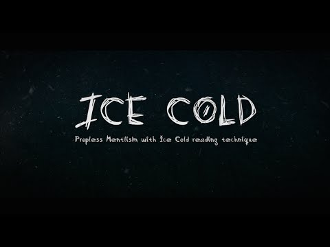 ice cold by morgan strebler sansminds limited edition youtube