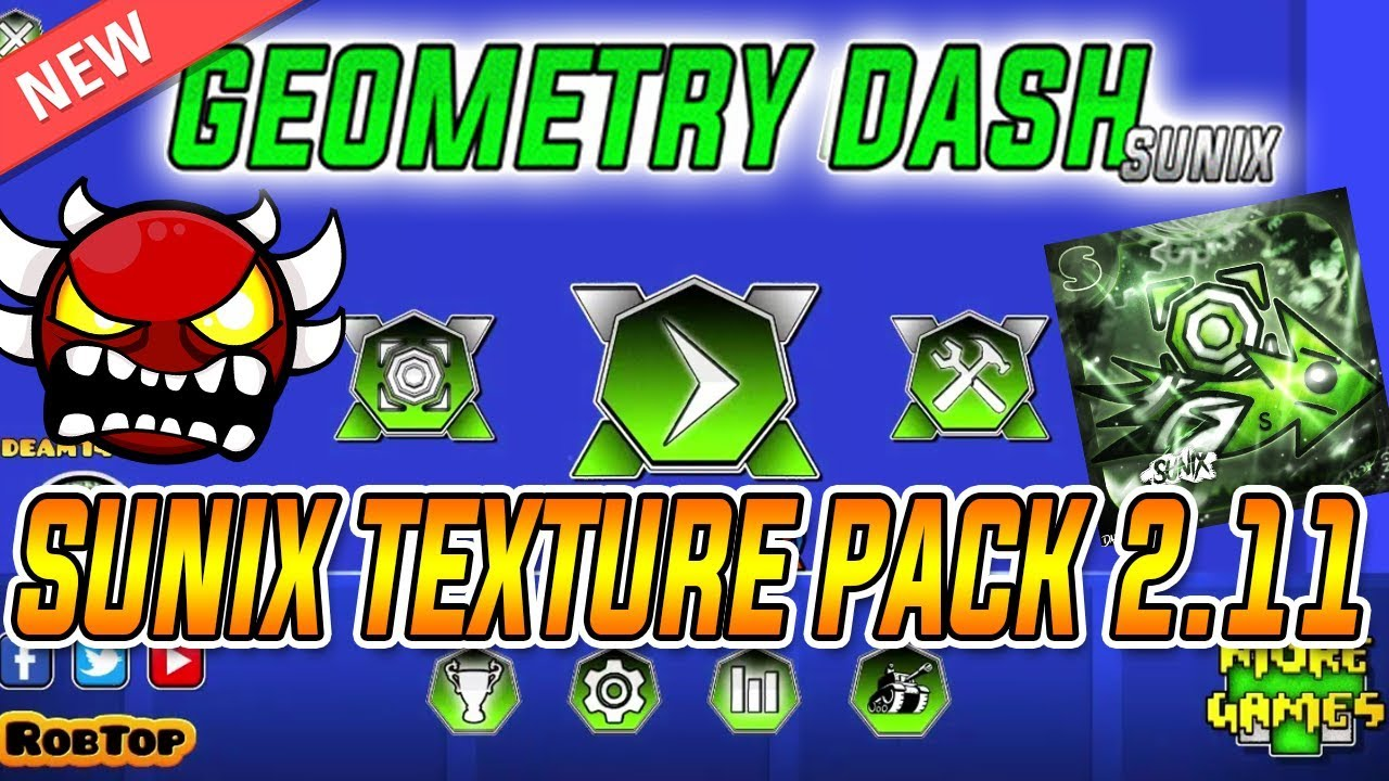 geometry dash 2.11 steam download