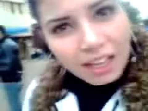 Chouha Bnat Lycée +18   YouTube
