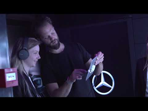 Meet & Potato_Mercedes-Benz Vans Case Study