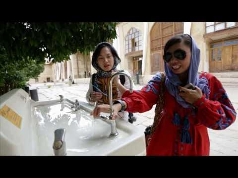 พาซ่า Bazaar : อิหร่าน 1 (Iran 1) Ep.92