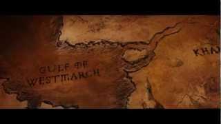 Diablo 3 (персонаж - Варвар)