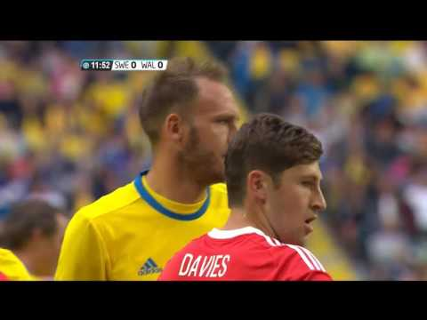 Sweden - Wales