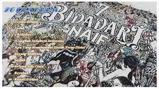album naif  7 Bidadari