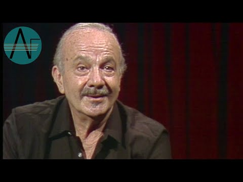 Homage to Astor Piazzolla - The Man who Revolutionized the Tango