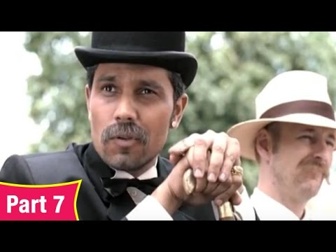 Rang Rasiya (2014) | Randeep Hooda, Nandana Sen | Hindi Movie Part 7 of 8