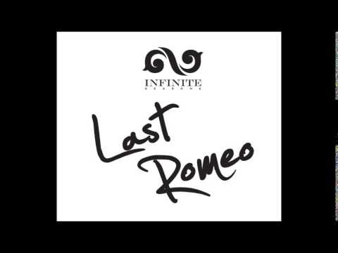 140621 INFINITE LAST ROMEO MP3