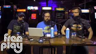 Ticket Stock, Billy Mitchell, & The Problem with Twin Galaxies | The Free Play Podcast