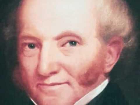 Songs of the Presidents #8 - Martin Van Buren