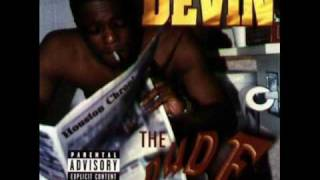 Devin The Dude - Sticky Green