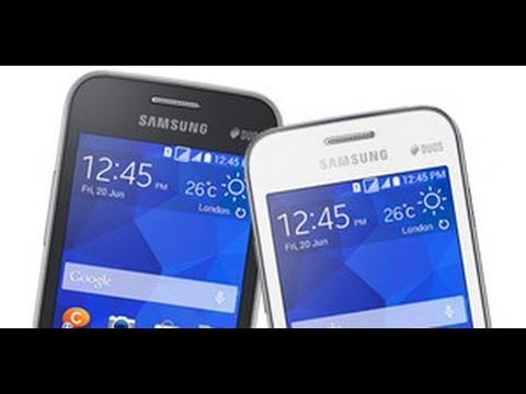 Samsung Galaxy Star 2 y Young 2, precio y características