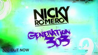 Nicky Romero - Generation 303 (Original Mix)