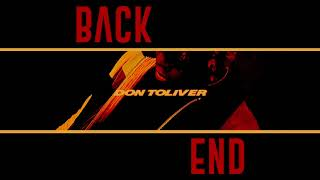 Don Toliver - Backend [Official Audio]