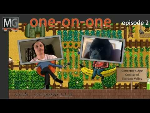 One on One - EP2 - Stardew Valley
