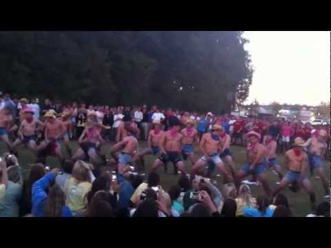 PIKE at DG ANCHORSPLASH (University of Mississippi)
