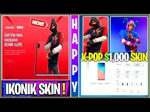 *NEW* Fortnite: $1,000