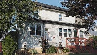 Дом в американской глуши за $160