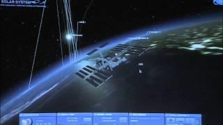 TEDxSanDiego 2011 - Viet (Jon) Nguyen - NASA Eyes on the Solar System