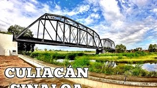 Documental - Culiacán, Sinaloa, México.