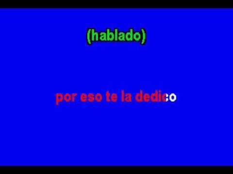 Los Huracanes Del Norte   911 Karaoke