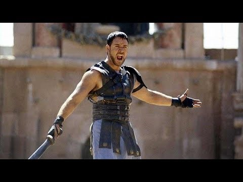 Gladiator trailers