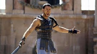 Gladiator Online Movie Trailer